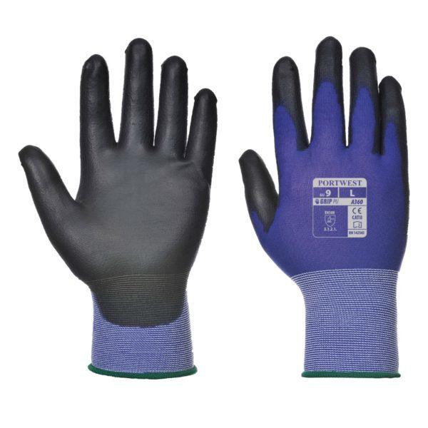 Portwest A360 Senti-Flex Glove_A360B8R-min