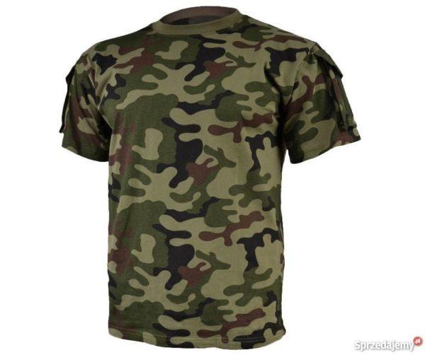 koszulka-tshirt-texar-bawelna-moro-wz93-l-sosnowiec-473373545