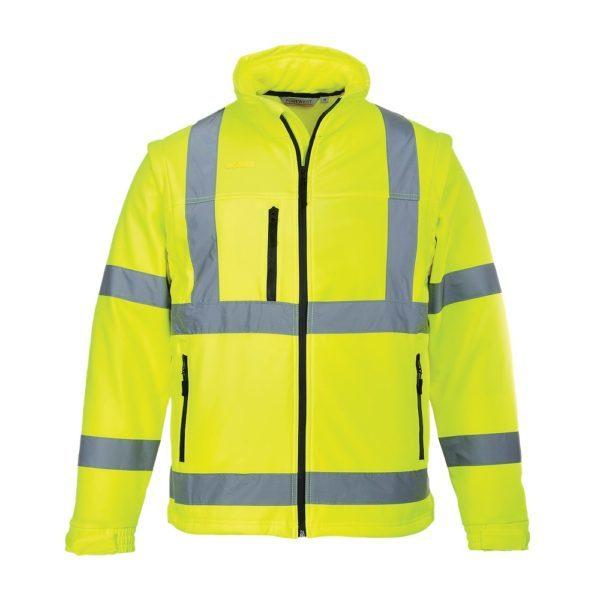 portwest-s428-hi-vis-softshell-jacket-yellow-e1525861864147
